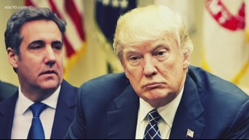 Trending News: Buzzfeed reports President Trump directed Cohen to lie to congress