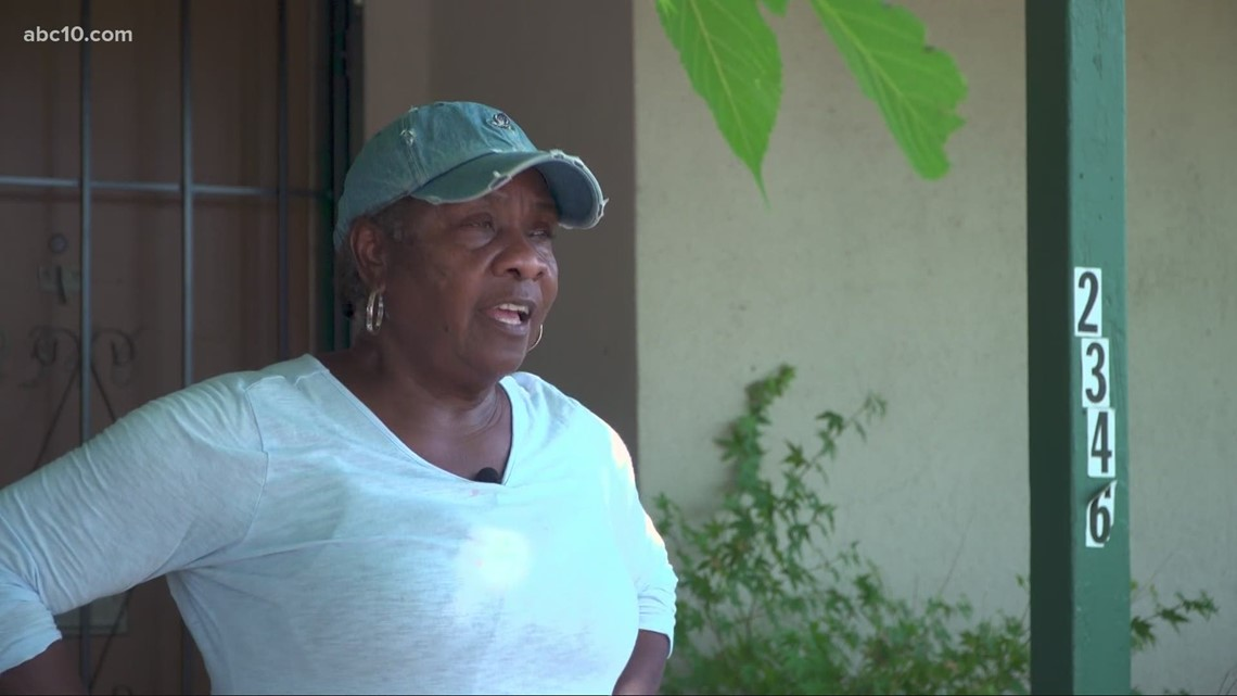 Retirement community loses air conditioning during heatwave, risking health of residents