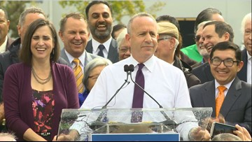 Mayor Steinberg proposes $350k for 'teen hubs' in response to mall melees