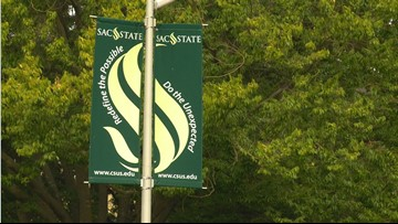 Sacramento State moving summer session online
