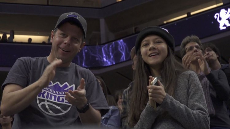 Sacramento Kings announce virtual 'In This Together' Graduation Party to celebrate the class of 2020