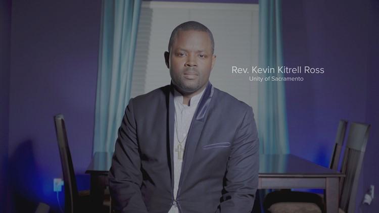 Rev. Kevin Kitrell Ross