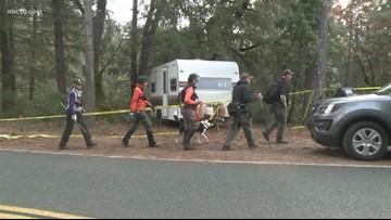 Deputies investigate Grass Valley assault