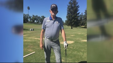 Stroke of genius: 77-year old Lodi man is oldest with a PGA membership