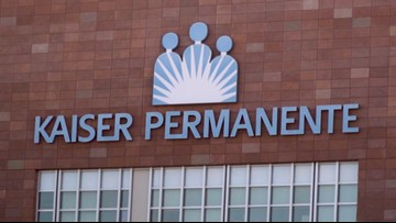 Data breach exposes nearly 1,000 Kaiser Permanente patients' information