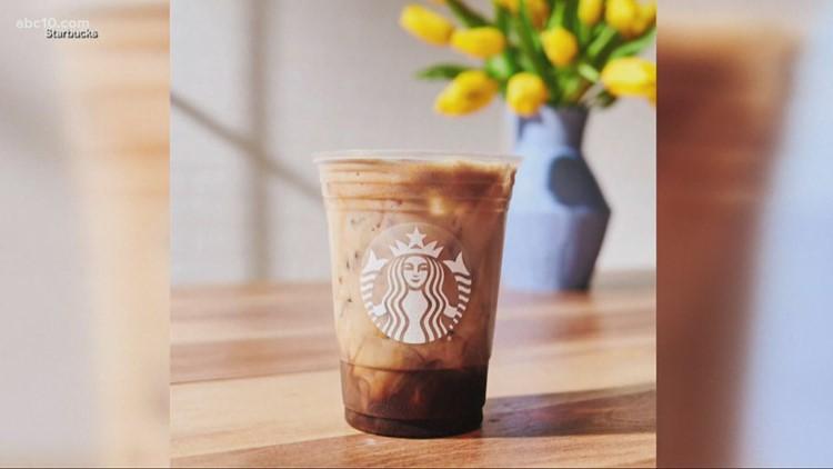 Starbucks adds oatmilk drinks to spring menu | Business Headlines