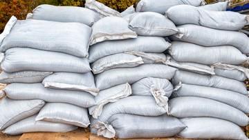 Sandbag locations opened in anticipation of heavy rains