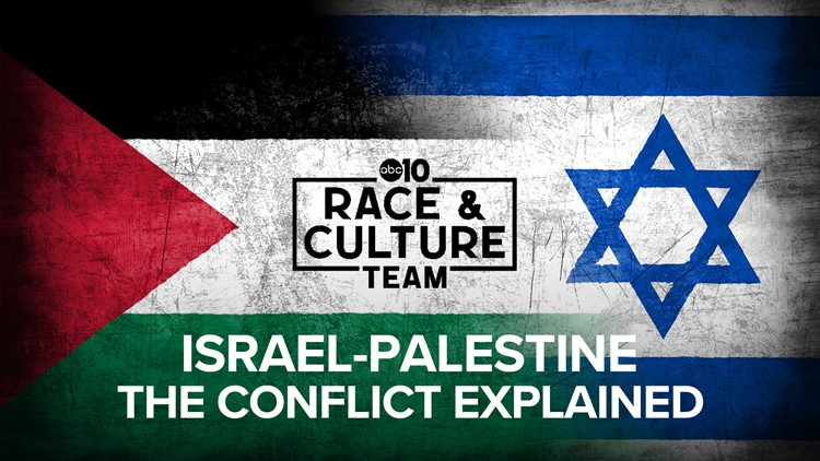WATCH: The complex history of the Israeli-Palestinian conflict explained