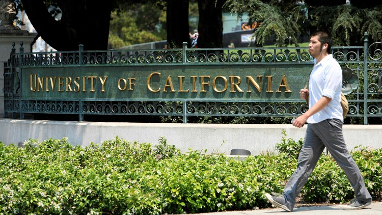 UC system admits largest, most diverse undergraduate class