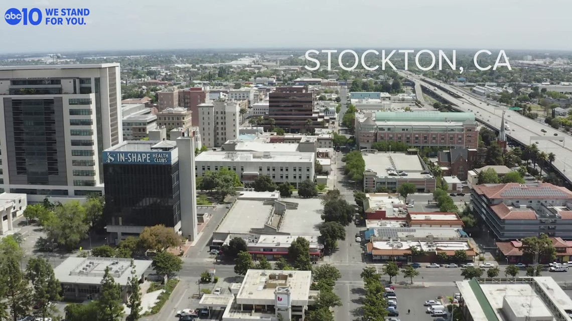 Little Manila: A look into the rich history of Filipino Americans in Stockton
