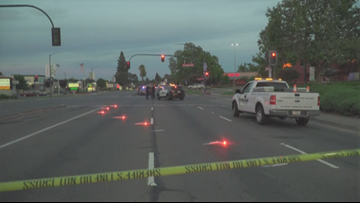 Citrus Heights police ID gunman killed outside Sunrise Mall