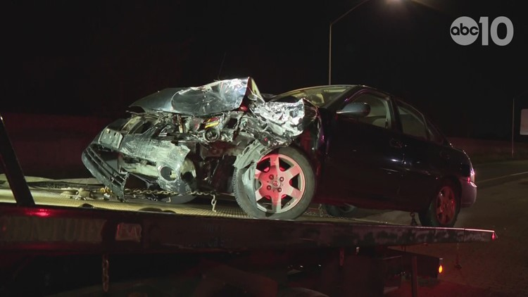 One killed in fatal hit and run on Highway 50 in Woodland