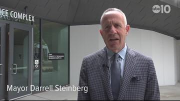 Sacramento Mayor Darrell Steinberg proud of new Sac State planetarium | Extended Interview