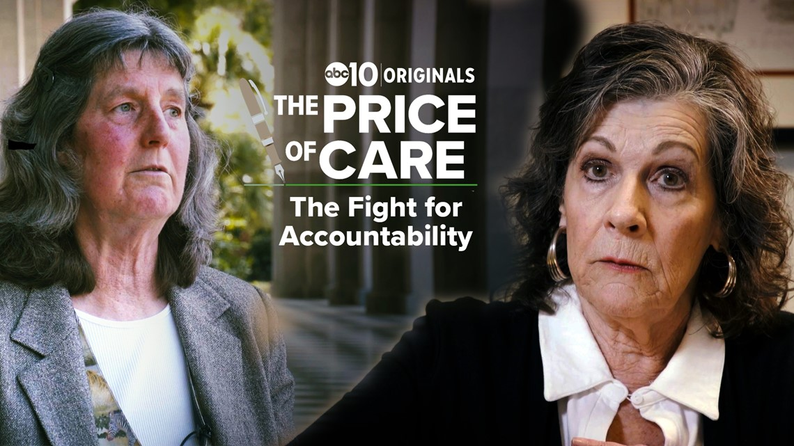 The Price of Care: Investigating California Conservatorships | 'The Fight for Accountability'