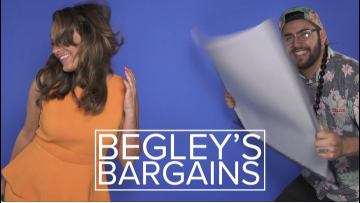 Begley's Bargains | The heat costs money. Here are tips to save this summer