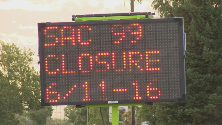 'It's going to affect everyone'   Business owners worry about looming Highway 99 closure