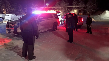 Placer Sheriff: One dead in Tahoe City double shooting, searching for suspect