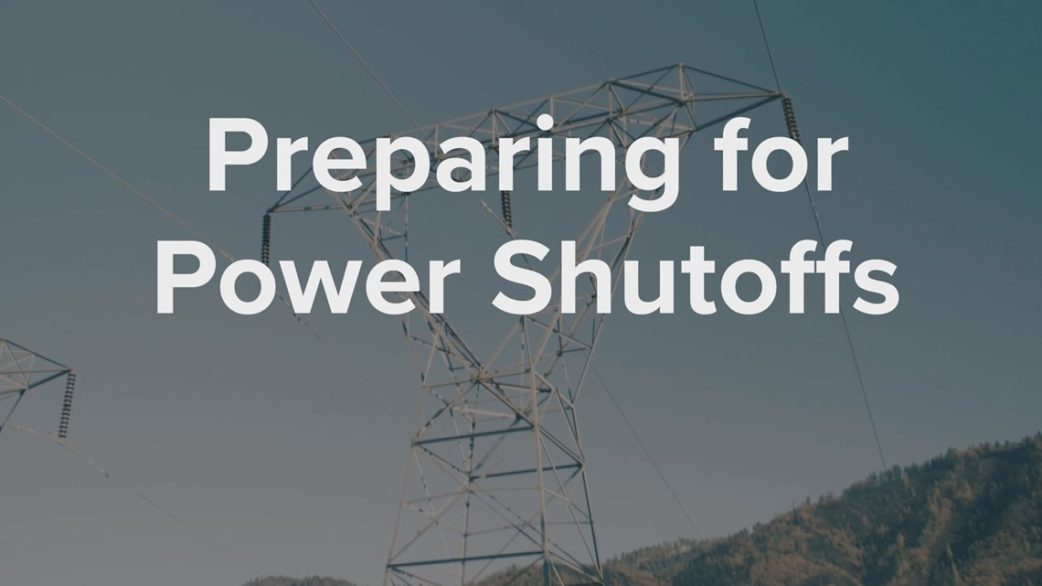 PG&E power shutoff resources | Address lookup and other tools
