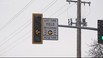 Roseville upgrading 4 intersections with new stop lights to improve traffic flow