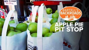 Julian, California: An apple pie gold mine | A Bartell's Backroads Pit Stop