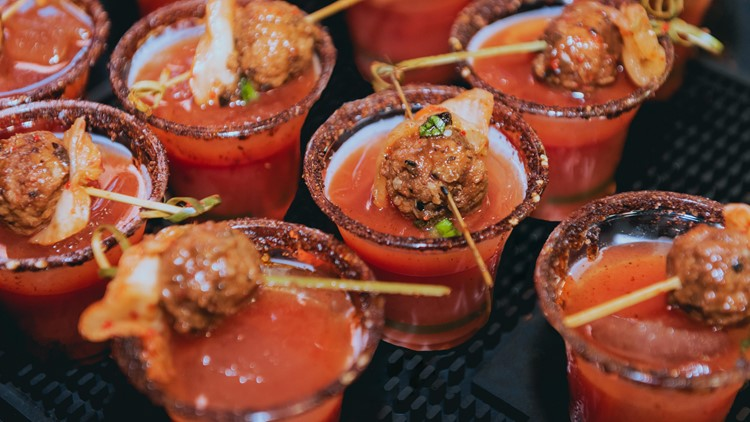 Bloody Mary Festival 2