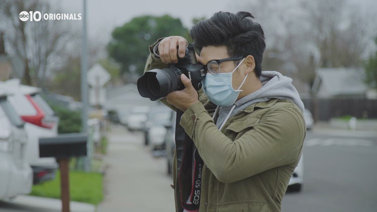 Photographer finds beauty in 'Ordinary Sacramento' | ABC10 Originals