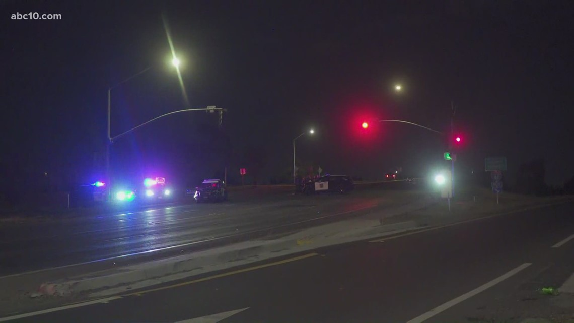 Man found dead after hit and run in Sacramento
