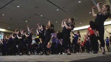Junior Theater Festival draws almost 2,000 people to Sacramento
