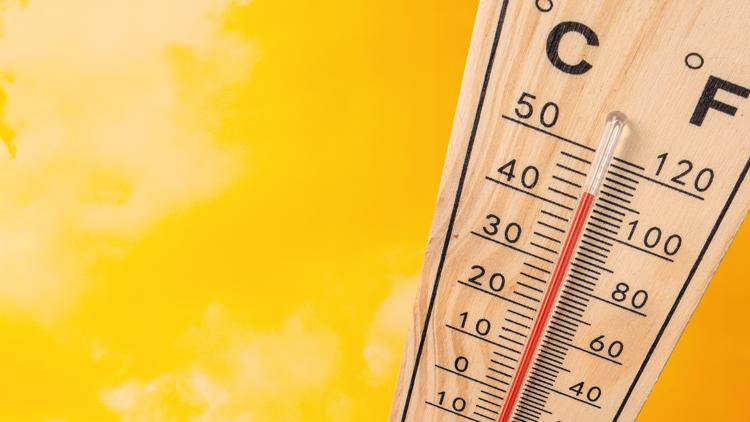 Sacramento cooling center forced to close after air-conditioner breaks down