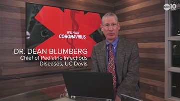 Q&A: What you need to know about the coronavirus