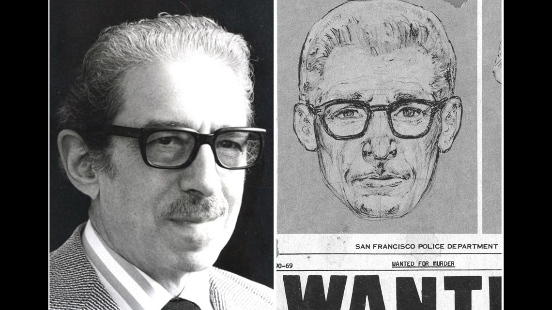 Is the Black Dahlia murderer and Zodiac Killer the same person? | Unsolved California