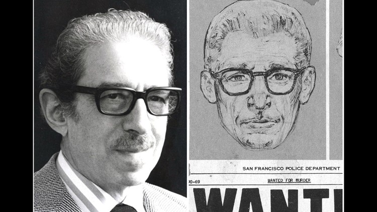 Is the Black Dahlia murderer and Zodiac Killer the same person? A retired LAPD detective believes so | Unsolved California