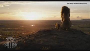Donald Glover and Jon Favreau talk about visually stunning 'Lion King' | Extra Butter