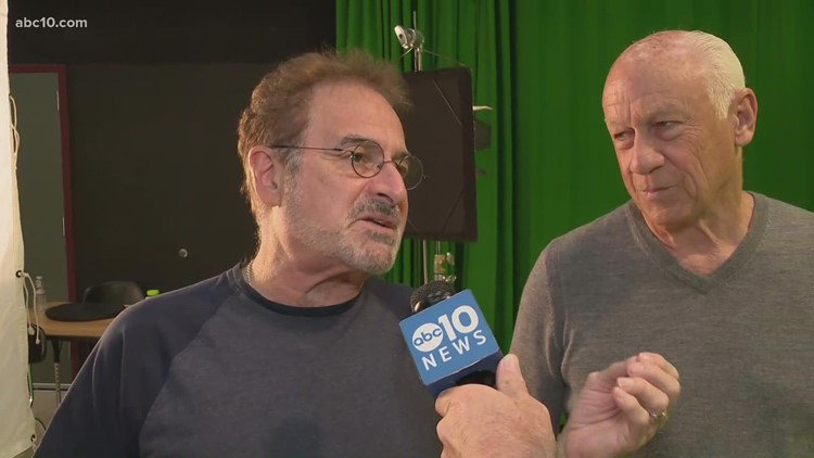 'Grease' star talks about longevity of musical