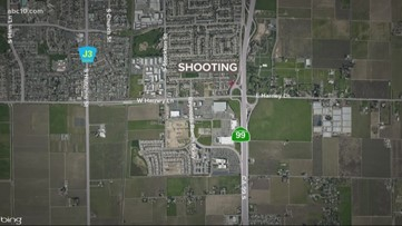 One killed in Lodi after deputy-involved shooting