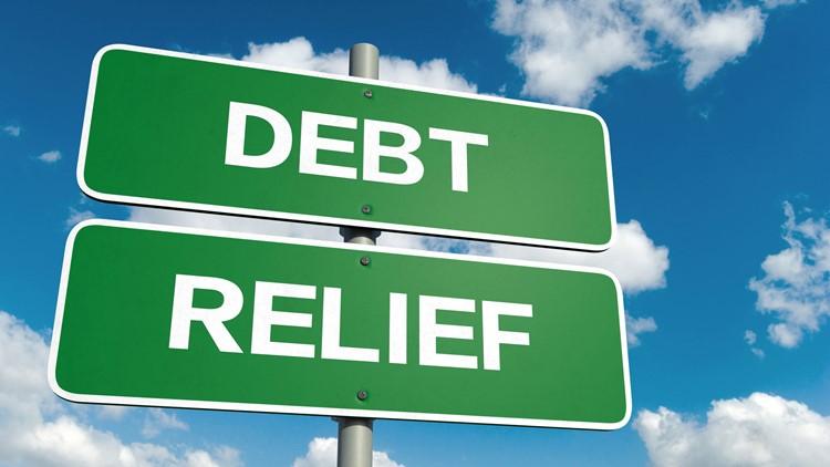 Begley's Bargains: Debt Collectors