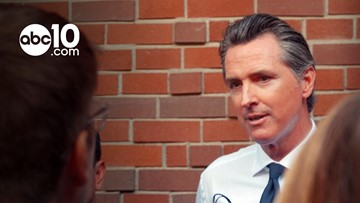 Governor Newsom, most state lawmakers took money from convicted felon PG&E