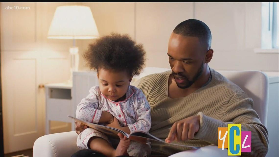 Embrace Interruptions from Children