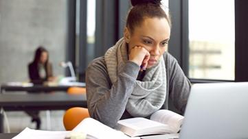 Coronavirus halts study abroad programs while demand spikes for online English teachers