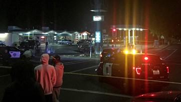 Off-duty Richmond police officer shoots, kills man in Vallejo