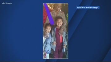 Missing Fairfield family members found safe on Thanksgiving