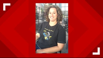 Roseville police search for missing woman