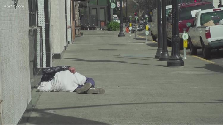 Sacramento homeless plan faces derailment