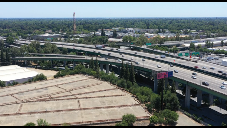 $85.9 million awarded to reduce congestion on I-80 and Hwy 50 in Yolo, Sacramento County