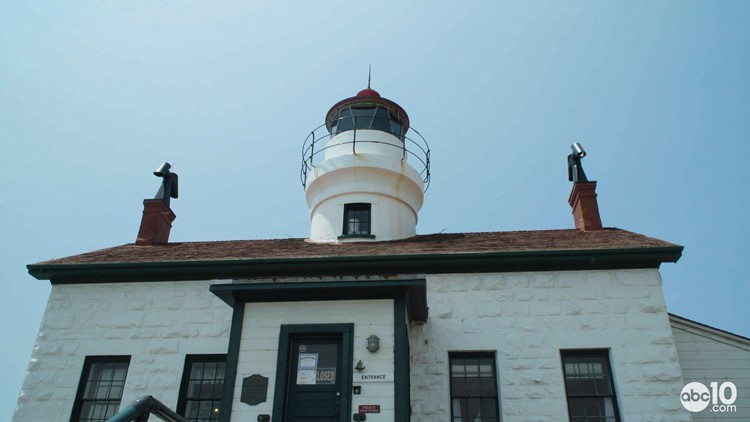 Battery Point Lighthouse