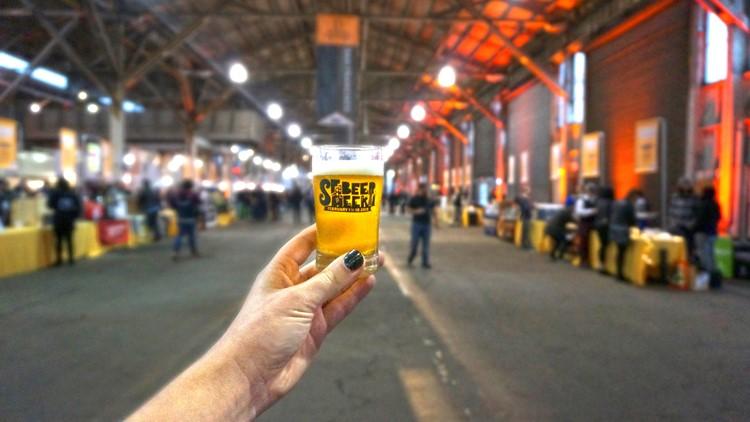 SF Beer Week 1