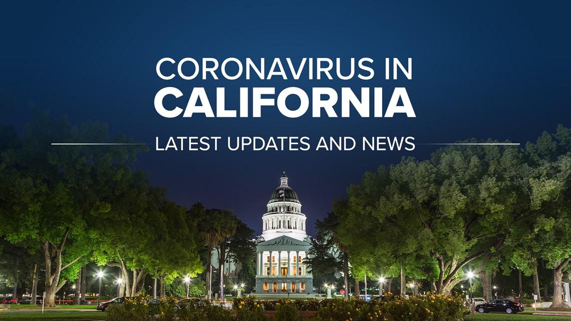 California has more than 15,000 coronavirus deaths