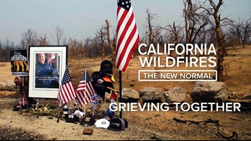 Grieving Together: California Wildfires, The New Normal (Ep. 6 of 10)