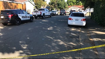 U.S. Marshal involved in shooting in Sacramento County | Update