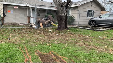 Driver who crashed into Rancho Cordova home arrested for manslaughter | Update